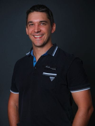 Franklin Chiropractic Dubai Dr Marius