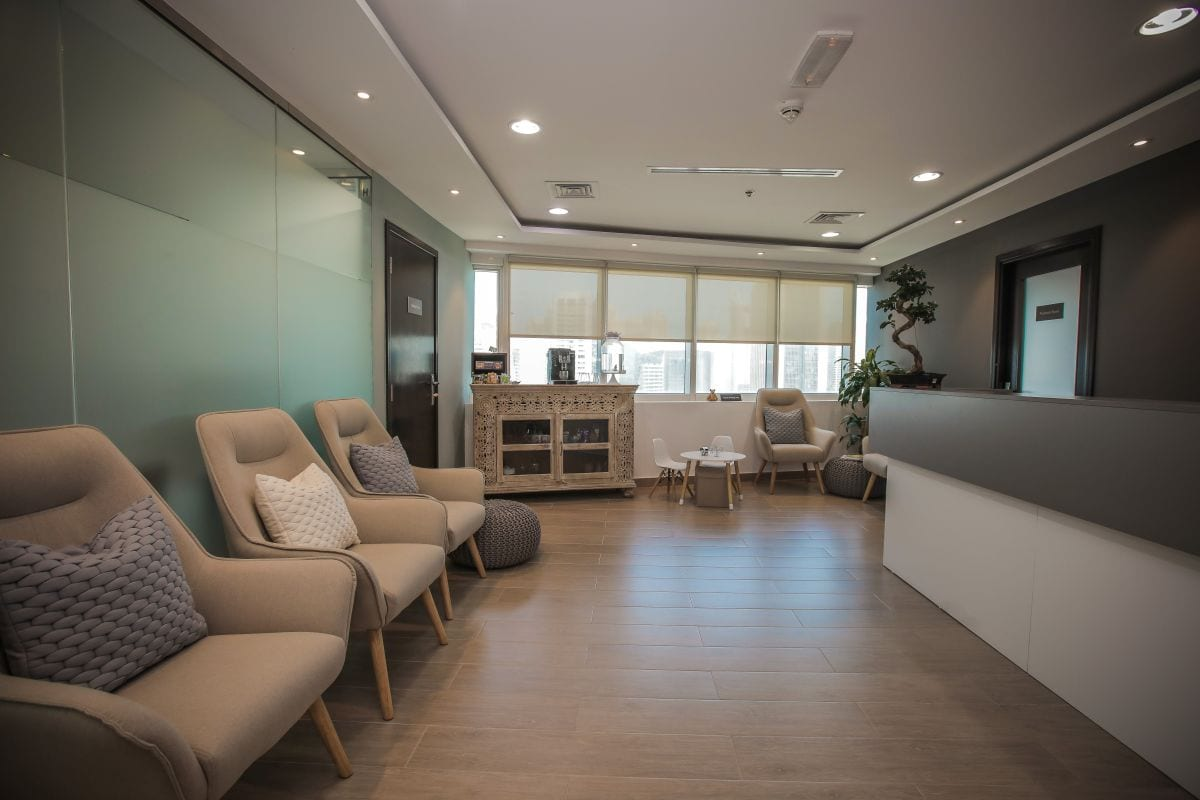 Best Chiropractor in Dubai UAE