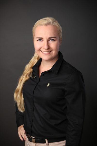 Franklin Chiropractic Dubai Dr Madelaine Franklin